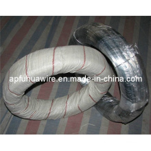 Hot Dipped Galvanized Wire (manufactory)