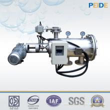 Filtro de aço inoxidável da água da filtragem da água da Auto-Limpeza de 15-900t / H