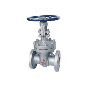 API/DIN/ GB/Cast Steel Gate Valve