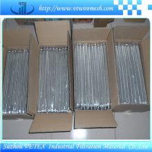 Elemento filtrante de acero inoxidable / Elemento separador