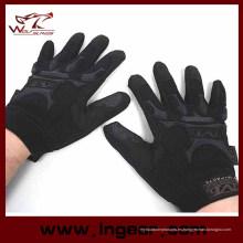 Ropa táctica Airsoft táctico combate Paintball Tiro ejército militar completo/medio dedo guantes