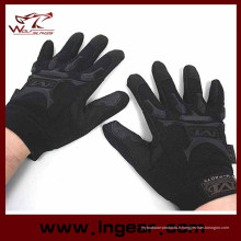 Usage tactique Airsoft Paintball tactique Combat tir armée militaire Full/Half Finger Gloves