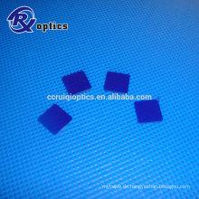 Glasoptische Filter QB3 QB21 Bule