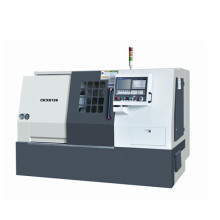 High Quality Slant Bed CNC Lathe