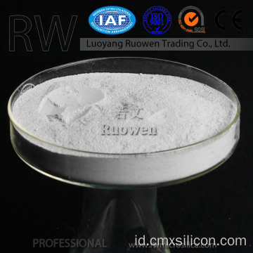 Super fine large specific surface area refractory silica fume china manufacturer