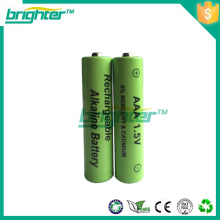 germany 1.5v aa rechargeable battery for shaver