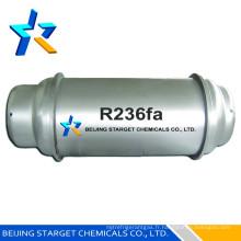 Gaz frigorigène R236fa