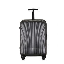 One handle high quality Fashion PC Luggage