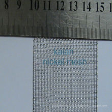 0.5-300 malla de malla de níquel malla para el filtro y el elector ---- 30 años de fábrica