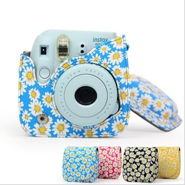 Étui de protection Polaroid Daisy Mini
