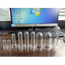Moule de préforme d'animal familier d'injection en plastique de coureur chaud de 48 cavités