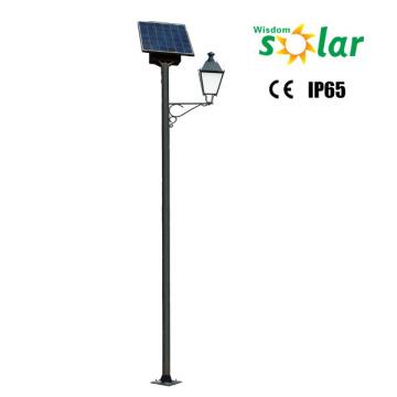 Neue outdoor-Beleuchtung Licht mit Solar-Panel für Road Beleuchtung (JR-Villa P) CE Solar Straße