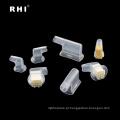 Cabo de PVC grand Shroud, luva de identificação de cabo com isolamento de plástico, tampa de proteção com isolamento de cabo