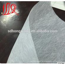 Tecido de cobertura de fibra de vidro com alça