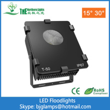50W Led Outdoor Flood Lights (15° – 30°)