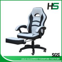 Cadeira de escritório com cadeiras de corrida quente