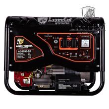 Schlüssel Start 5kVA Schalldichter Generator Super Silent Benzin Generator