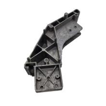 Aluminium alloy precision lost wax investment cast iron die casting