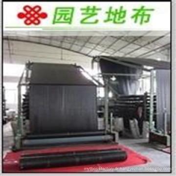 Tissu non tissé d'agriculture / tissu chimique