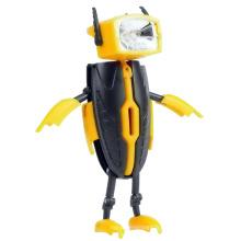 Promotion lampe de poche Mini lampe de poche pour cadeau (H6861002)