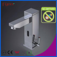 Fyeer Hydro Power Automatic Cold and Hot Motion Sensor Faucet