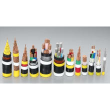 Professionelle Herstellung Multi-Core General Gummi Mantel Flexible Kabel IEC 60245