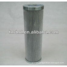 The replacement for REXROTH hydraulic oil filter R928006872, Oil pump filter element