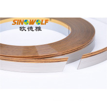 Customized for Supply Double Color Edge Banding, Wood Color Edge Banding, Yellow Color Edge Banding, Multiple Color Edge Banding to Your Requirements High quality 3D Acrylic PMMA Edge Banding export to United States Suppliers