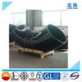 ASTM A234 Wpb soudé en acier au carbone coude