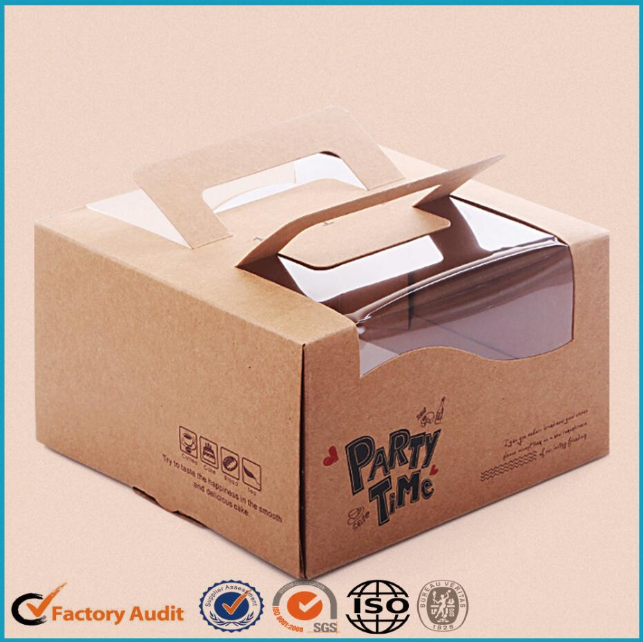 Craft Cake Box Zenghui Paper Package Co 4