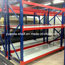 Metal Warehouse 1000 Kg Loading Storage Display Pallet Rack