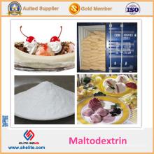 Maltodextrina a granel en polvo con maltodextrina (valor DE 5-40)