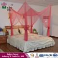 Princess Castle Mosquito Net pour lit double