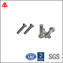 Manufactured in China bolt for acrylic sheet