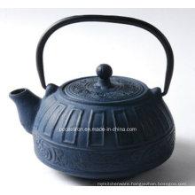 0.8L Cast Iron Teapot