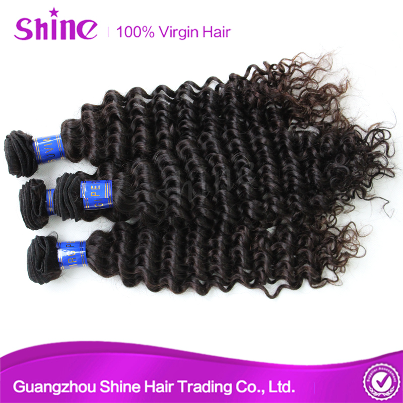 Virgin Deep Wave Bundles
