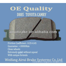 D885 Camry spare part