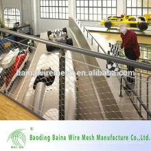Высокое качество Китай производитель Нержавеющая сталь перила Цена