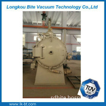 supply DCLD-100 vacuum high-pressure gas quenching furnace