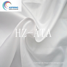 190t Polyester Taft Linning Gewebe 70G / M