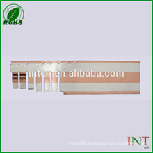 Stamping Contact material AgNi clad Cu strips