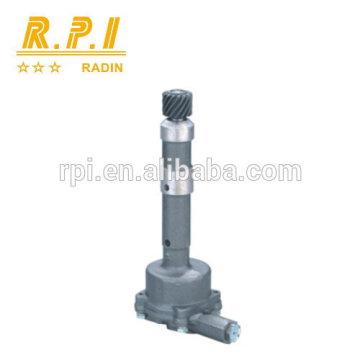 Pompe à huile moteur pour KIA K2400 OE NO. 0K62014110