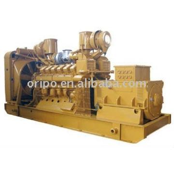 Foshan Oripo niedrigen Kraftstoffverbrauch Wasser Stromerzeuger