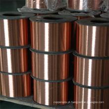 Fio de queda de telefone Fio de aço revestido de cobre CCS