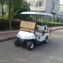 China for 2+2 Seaters Electric Golf Carts buy new ez go golf carts for sale supply to Kenya Manufacturers