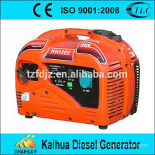 Hot sale 2kva portable inverter generator with CE and ISO approved