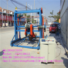 90 Degree Angle Cut off Saw Machine
