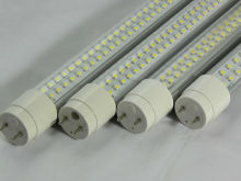 6000k Coolwhite Grille 6ft T8 Led Tube Lights Fixtures With Samsung Chip 25w