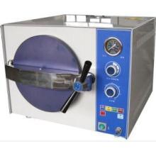 Table Top Steam Sterilizer (model TM-XB20J/24J)