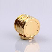 O OEM ofereceu o tampão de garrafa do perfume da marca da fábrica